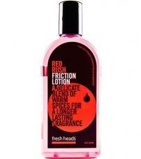 Тоник для волос Fresh Heads Men's Grooming Tonic Red Rush - 250 мл