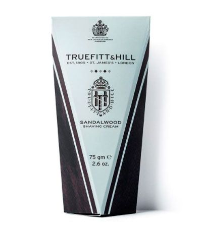 Крем для бритья в тюбике Trufitt & HIll Sandalwood