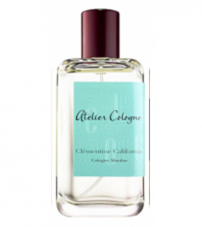 Одеколон ATELIER COLOGNE CLEMENTINE CALIFORNIA, 100 ml