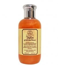 Гель для душа Taylor of Old Bond Street Sandalwood Bath and Shower gel 200мл.