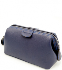 Косметичка мужская Truefitt & Hill Gentleman's Washbag/Navy