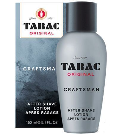 Лосьон после бритья Tabac Original​ Craftsman After Shave Lotion -150мл.