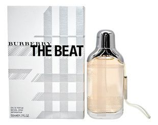 BURBERRY THE BEAT FOR WOMEN, 50ml