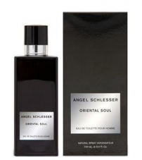 Парфюмерная вода ANGEL SCHLESSER ORIENTAL SOUL MEN, 100 ml