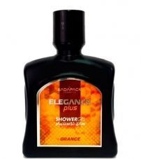 Гель для душа Оранж Elegance Shower Gel Orange - 300мл