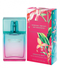 Парфюмерная вода ARMAND BASI MY PARADISE SENSUAL ORCHID, 50 ml
