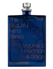 Туалетная вода The Beautiful Mind Series Volume 2 Precision & Grace
