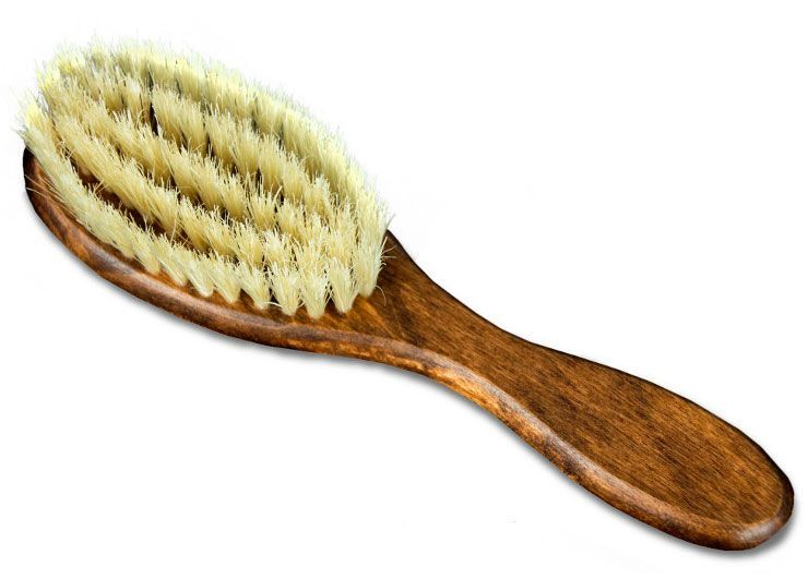 Щетка для фейдов THE BLUEBEARDS REVENGE FADE BRUSH