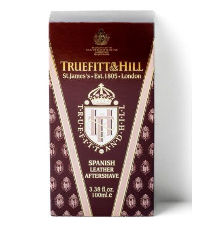 Лосьон после бритья Truefitt & Hill Spanish Leather