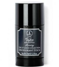 Дезодорант Taylor of Old Bond Street St James Deodorant Stick -75мл.