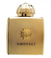 Парфюмерная вода AMOUAGE GOLD FOR WOMAN