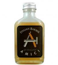 Лосьон после бритья Italian Barber Amici Aftershaving Splash 100мл.