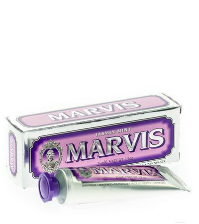 Зубная паста Marvis (Мята и Жасмин) Jasmin Mint Travel Size 25ml