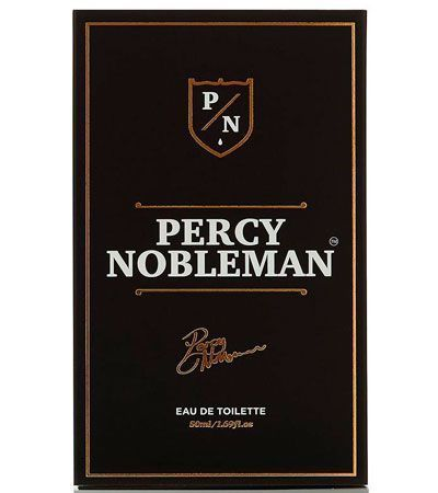 Туалетная вода Percy Nobleman Signature Fragrance - 50 мл