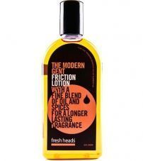 Fresh Heads Men's Grooming Tonic Modern Day Gent - Тоник для волос 250 мл