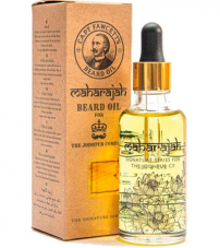 Масло для бороды Captain Fawcett Maharajah Beard Oil - 50 мл
