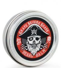 Бальзам для бороды GRAVE BEFORE SHAVE BAY RUM 60 Г