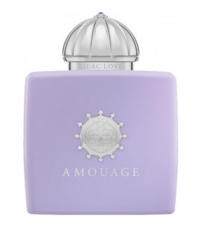 Парфюмерная вода AMOUAGE LILAC LOVE FOR WOMAN