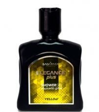 Гель для душа Elegance Shower Gel Yellow -300 мл