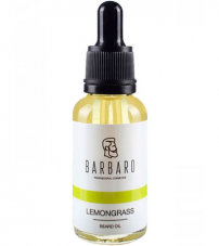 Масло для бороды Barbaro Beard Oil Lemongrass - 30 мл