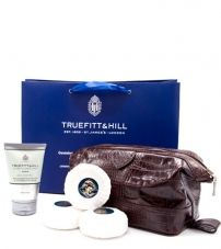 Дорожный набор TRUEFITT & HILL Travel Bag Set Grafton
