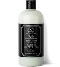 Гель для душа Taylor of Old Bond Street Jermyn Street Bath and Shower gel - 500мл.