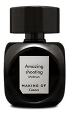 Парфюмерная вода MAKING OF CANNES AMAZING SHOOTING, 75 ml
