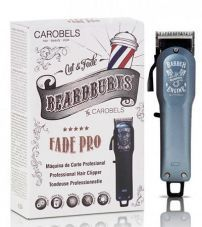 Машинка для стрижки Beardburys Fade PRO professional Clipper