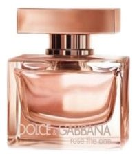 DOLCE GABBANA (D&G) Rose The One, 75ml TESTER