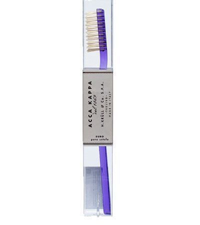 Зубная щетка Hard Pure Bristle Purple