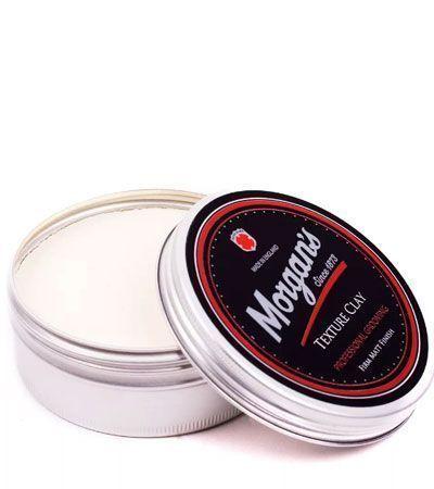 Матовая глина для волос Morgans -75мл.