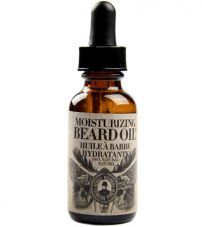 Масло для бороды и бритья Rebels Refinery Beard & Pre-Shave Oil - 30 мл