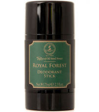 Дезодорант Taylor of Old Bond Street Royal Forest -75мл.