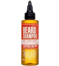 Шампунь для бороды Johnny's Chop Shop Beard Shampoo -100мл.