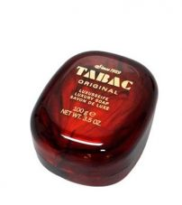 Твердое мыло TABAC ORIGINAL LUXURY SOAP 100 гр.