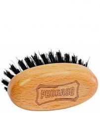 Щетка для усов и бороды Proraso Old Style Moustache Brush(Размер-мини)