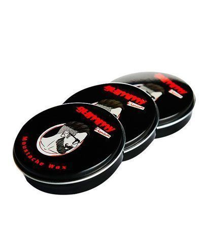 Воск для усов Gummy Premium Moustache Wax - 20 мл