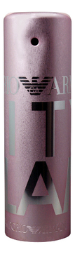 Парфюмерная вода ARMANI EMPORIO CITY GLAM FOR HER, 50 ml