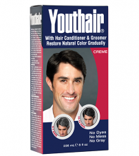 Youthair Creme (Flat Bottle)