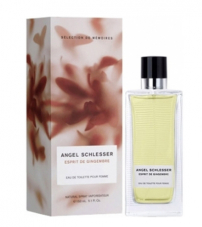 Парфюмерная вода ANGEL SCHLESSER ESPRIT DE GINGEMBRE WOMEN, 150 ml