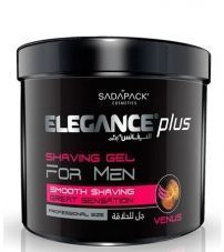Гель для бритья Elegance Plus Shaving Gel Venus - 1000 мл