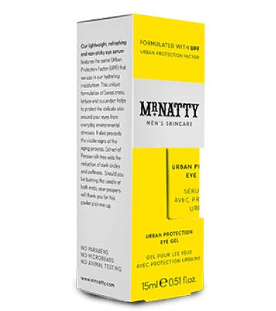 Крем для глаз Mr.Natty Eye Serum -15 мл