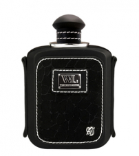 Парфюмерная вода ALEXANDRE J. WESTERN LEATHER BLACK, 100 ml