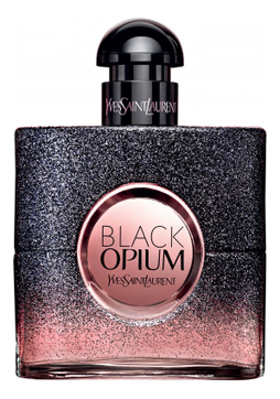 Туалетная вода YSL BLACK OPIUM FLORAL SHOCK, 90 ml