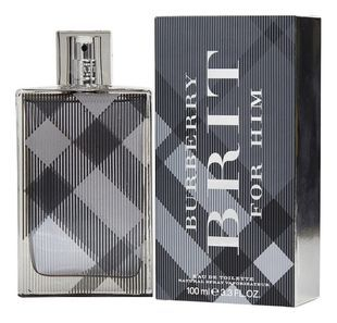 Туалетная вода BURBERRY BRIT FOR HIM, 100ml TESTER
