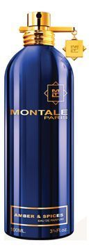 MONTALE AMBER & SPICES, 50ml
