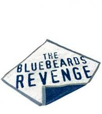 Полотенце для бритья THE BLUEBEARDS REVENGE