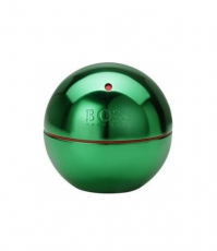 Туалетная вода Hugo Boss Boss In Motion Green