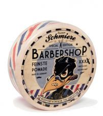 Помада для волос Rumble59 Special Edition Barbershop Rock Hard
