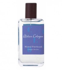 Одеколон ATELIER COLOGNE MISTRAL PATCHOULI, 30 ml
